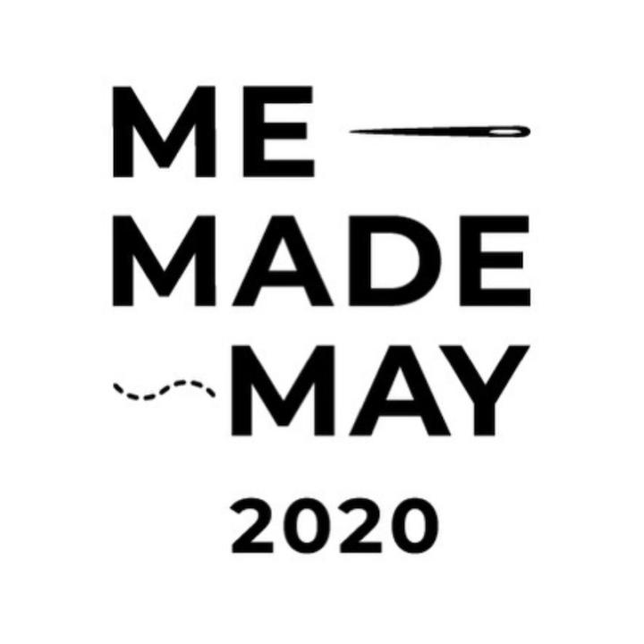 Me Made May2020